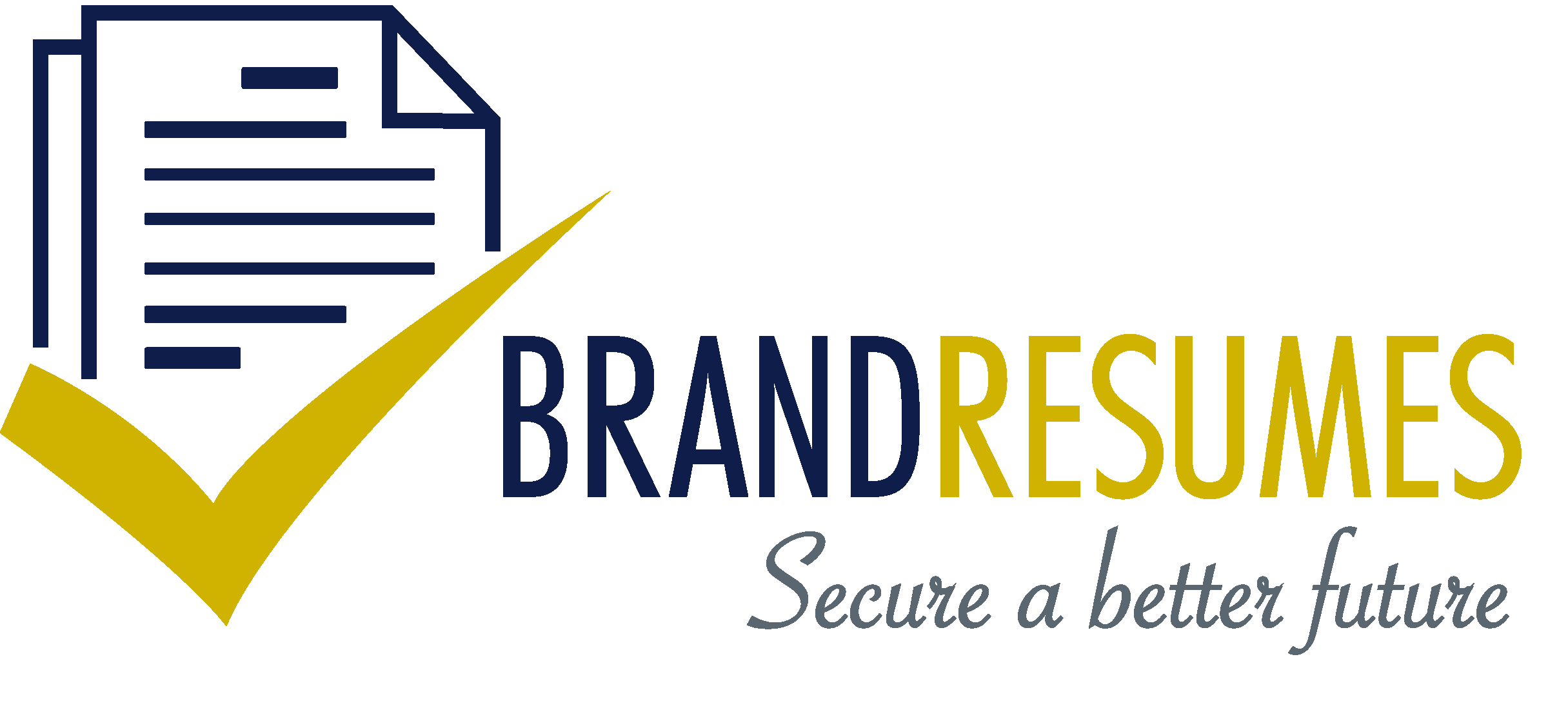 BrandResumes | Professional Resume Writing and Career Advancement Service